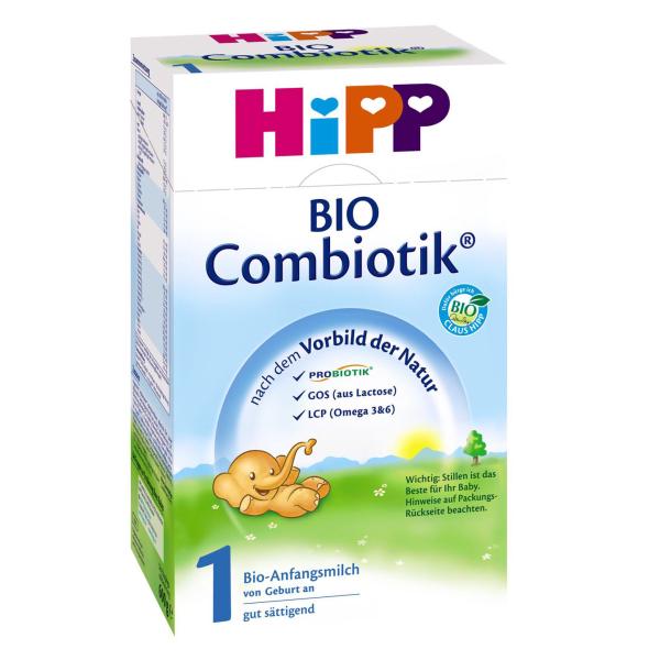 Hipp Organic Combiotic Baby Formula Stage 1 900g 31 7 Oz Baby Formula Organic Baby Formula Powder Baby Formula