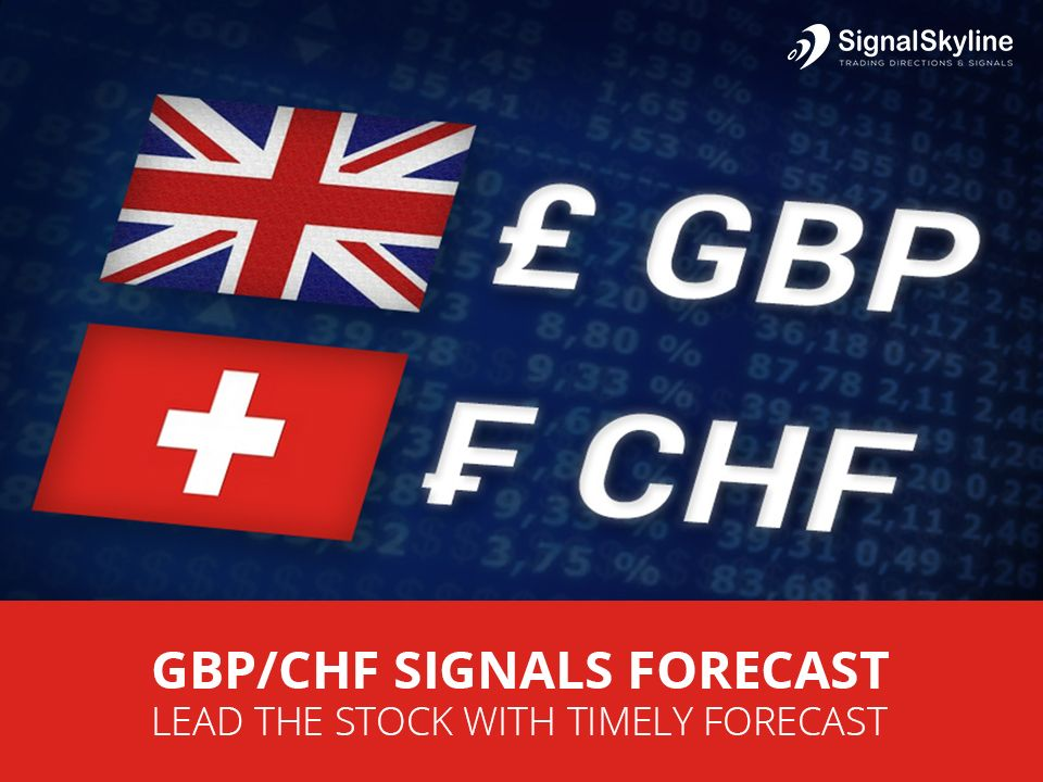 Gbp Chf Signals Forecast Lead The Stock With Timely Forecast