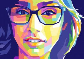 Mia Khalifa | Displate thumbnail