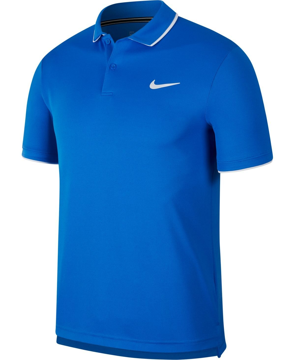 Nike Mens Court Dry Tennis Polo  Source by macys outfits