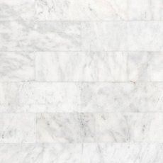Carrara Milano Polished Marble Tile Polished Marble Tiles Carrara Marble Honed Marble Tiles
