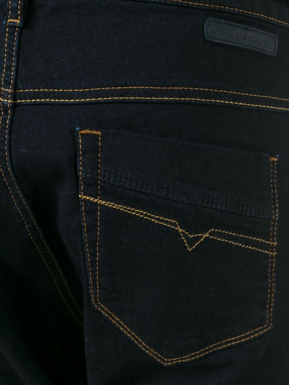 a31aab5646e Diesel Tapered Jeans - Jean Pierre Bua - Farfetch.com