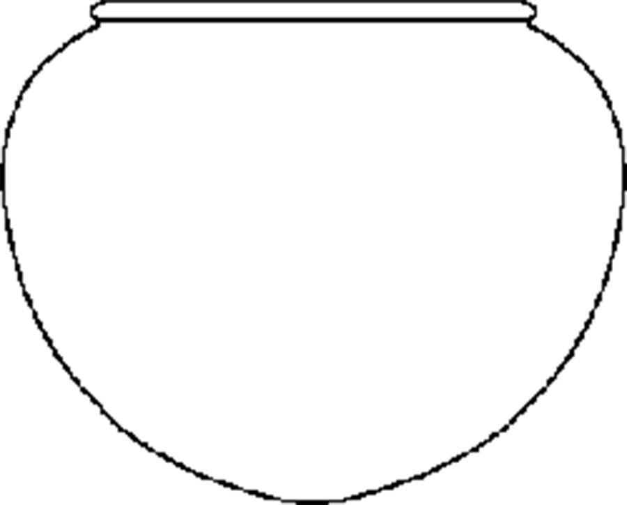 Открытки, картинки вазы для цветов шаблон