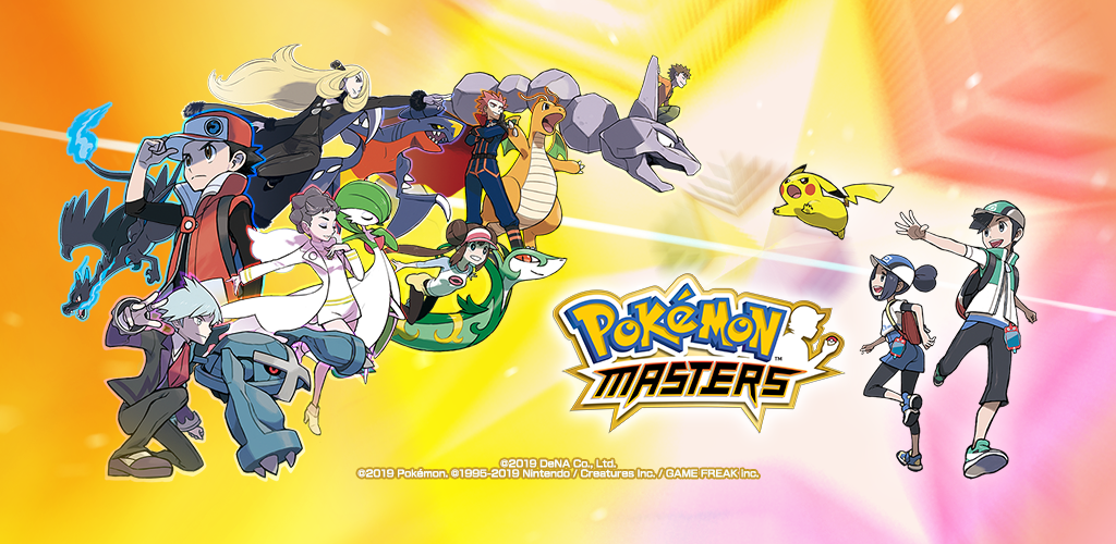 How To Download And Play Pokemon Masters On Pc For Free Play Pokemon Pokemon Pokemon Memes