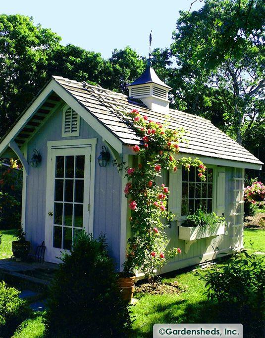 Garden Shed Backyard Sheds Shed Building A Shed