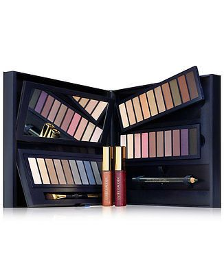 "Estee Lauder ""Give Every Shade"" Make Up Palette - $250 Value – LIMITED EDITION #ebay #forsale #beauty #skincare #makeup #macys #esteelauder"