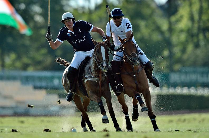 Brieuc Rigaux - ambassadeur Horsealot • Horsealot