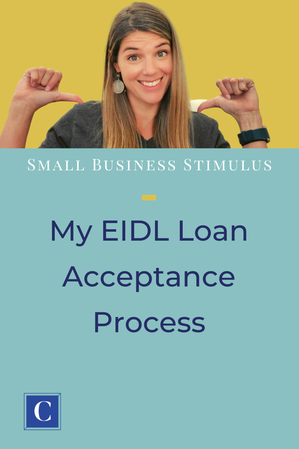 Accepting An Eidl Loan How Much To Ask For In 2020 Financial Management Small Business Finance Managing Finances