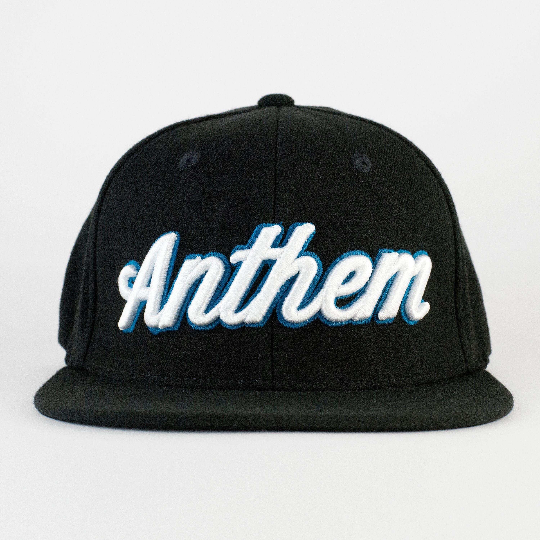 d20b487873ebf SRAM Custom Branded Hat Design - Anthem Branding