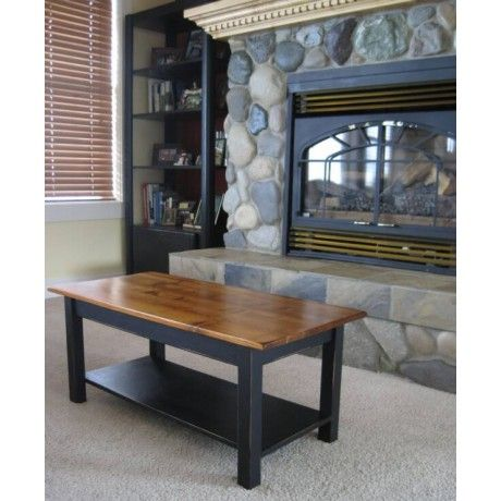 Shaker Style Country Coffee Table Furniture Craft Fairs Pinterest Country Coffee Table