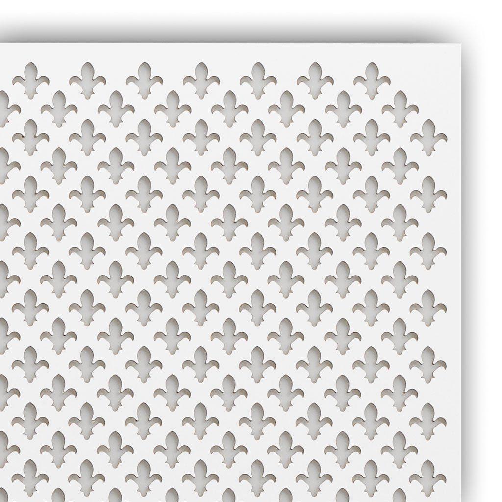holzplatte paris 122 x 61 cm f r heizk rperverkleidung k che haushalt radiator. Black Bedroom Furniture Sets. Home Design Ideas