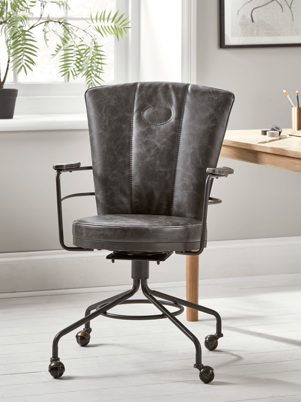 Industrial Style Office Chair Industrial Office Chairs Industrial Style Office Office Chair