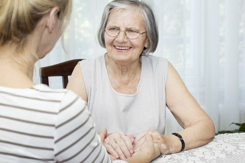 How To Talk About Fall Prevention Elderly Care Aging Parents Home Health Care