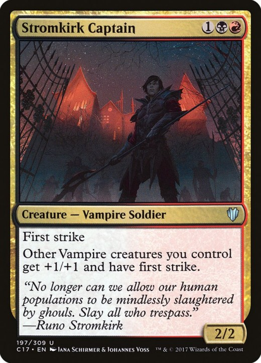 Top 20 Vampire Supports In Magic The Gathering Magic The Gathering Cards The Gathering Magic The Gathering