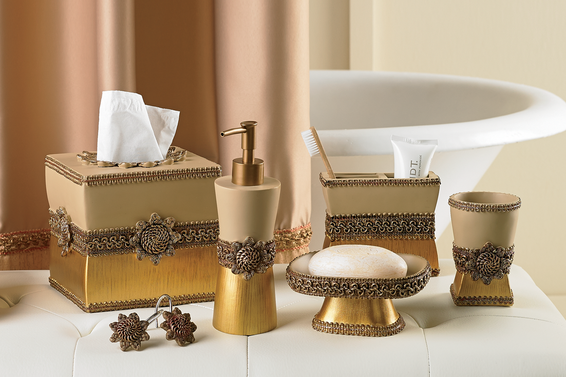 Stein mart bathroom accessories - Style Your Bathroom With Trendy Designer Bathroom Accessories From Stein Mart Shop Bathroom Accessories Collection Sets For A Cohesive Look You Ll Love