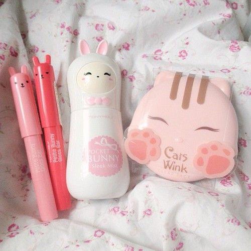 Imagen de cute, korean, and pink