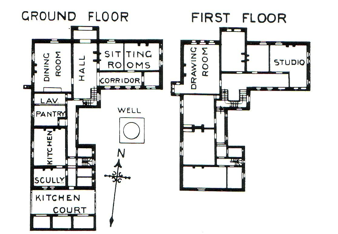 Craft house plans