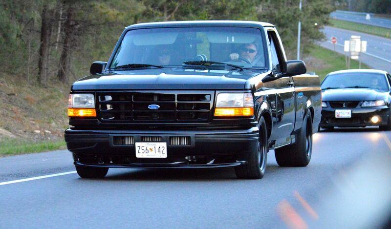 F 150 Lightning Ford Lightning Ford Trucks Ford Pickup