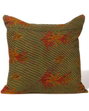 vintage throw pillow $79.90