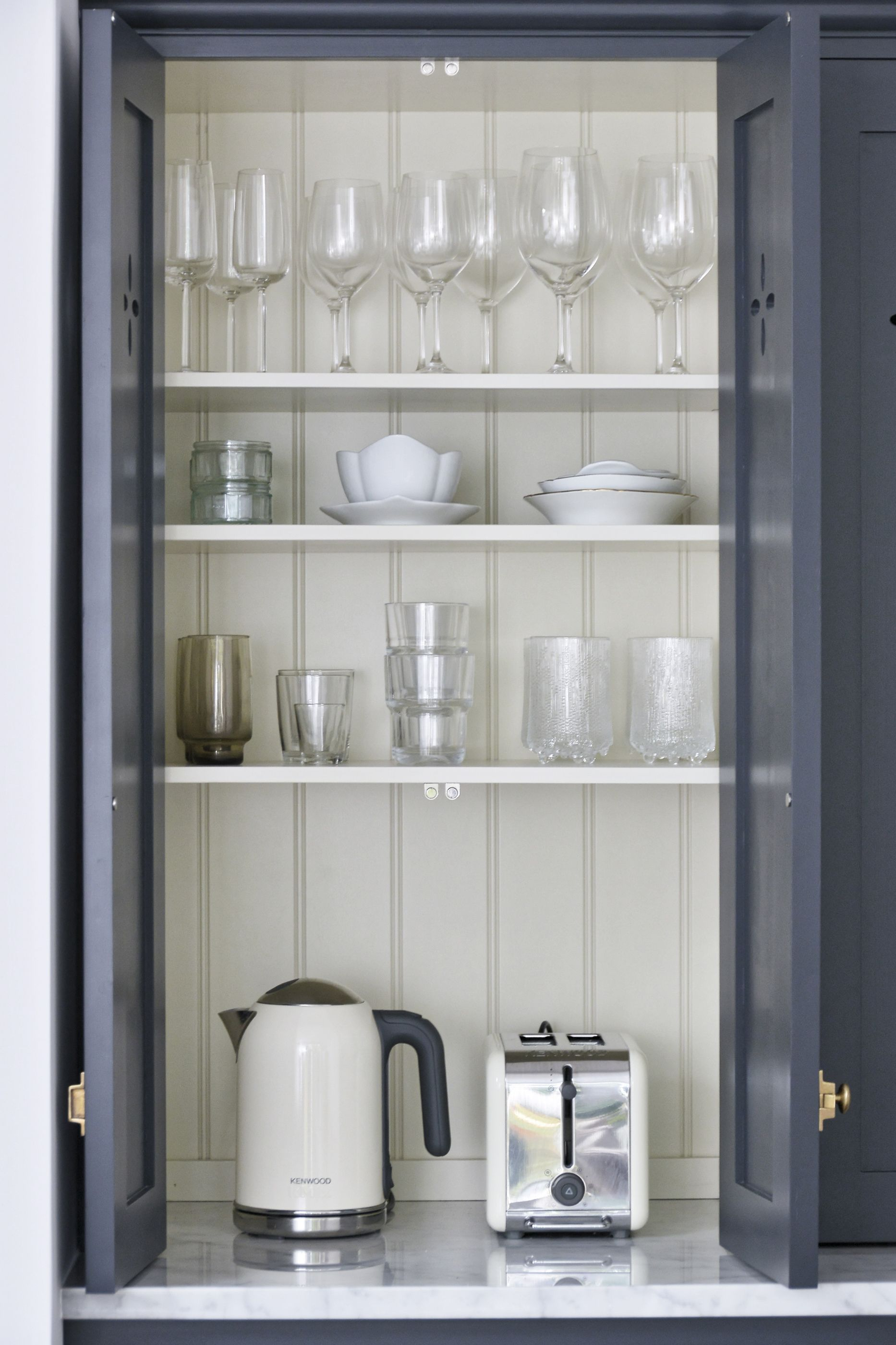 corner farrow style com finished kitchen designed is your stand cupboard and with willies for john larder complete our kitchens by shaker alone this ball larderunit cupboards pin in hand tall freestanding