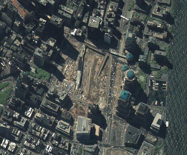 Ground Zero. NYC #groundzeronyc