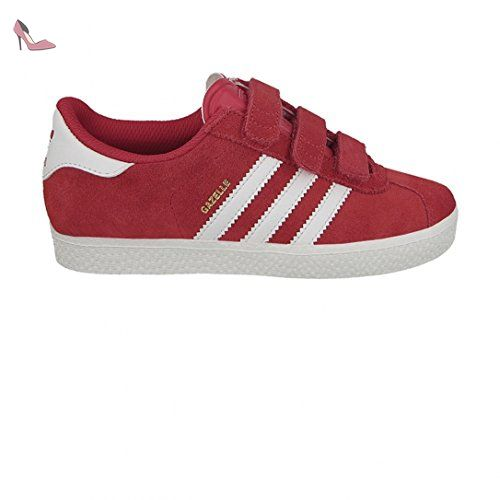 be945428b4712 adidas gazelle rouge 35