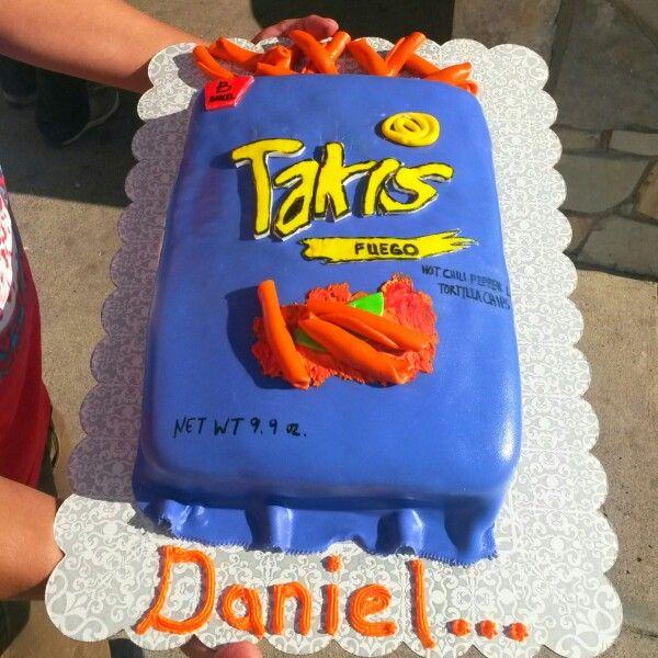 Cake, Yummy Cakes, Takis