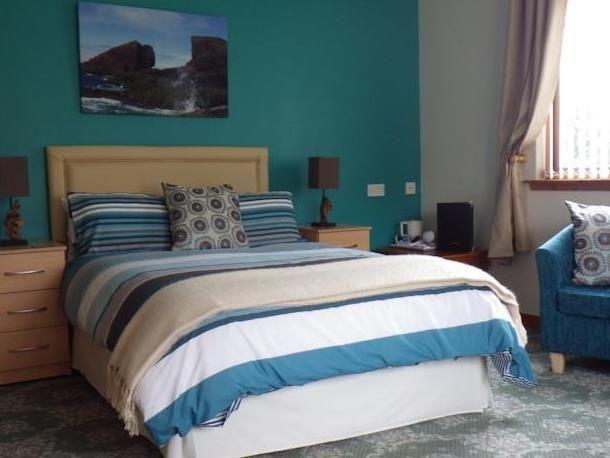 Davar Bed and Breakfast Lochinver, United Kingdom