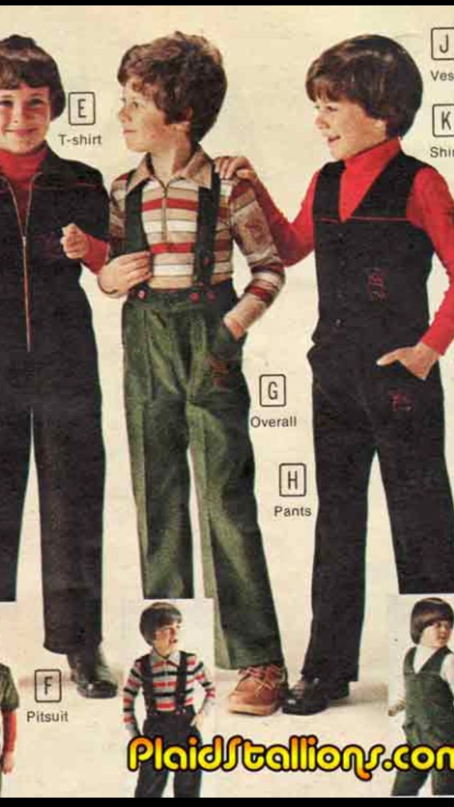 70s fashion for kids wwwpixsharkcom images galleries