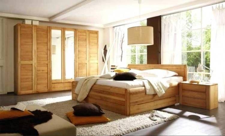 Schlafzimmer Vollholz Modern