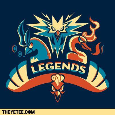 Legends: Gold - Kari Fry
