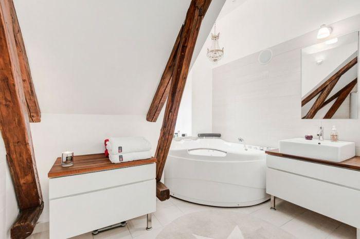 Wohnen In Stockholm skandinavisch wohnen penthousewohnung stockholm badezimmer