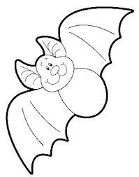 Dibujos De Halloween De Murcielagos Buscar Con Google Halloween Coloring Sheets Halloween Coloring Pages Halloween Coloring Pictures