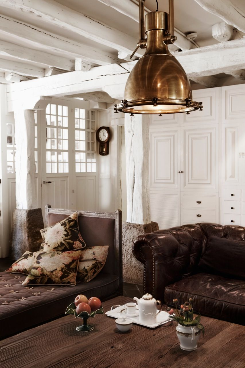Acogedor | Antique with Modern | Pinterest | Acogedor, Restaurante y ...