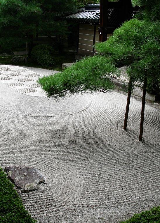Pin de Ismael vayá en Jardinería Pinterest Zen, Japon y