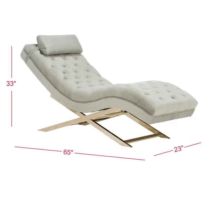Hadley Chaise Lounge