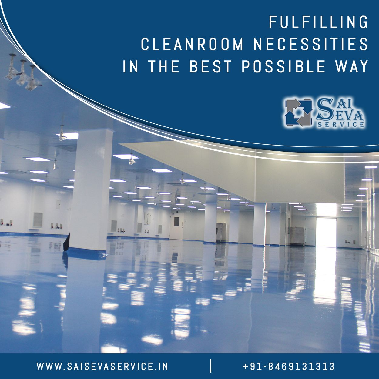 Fulfilling Clean Room Necessities In The Best Possible Way Clean Room Cleaning Wall Panels