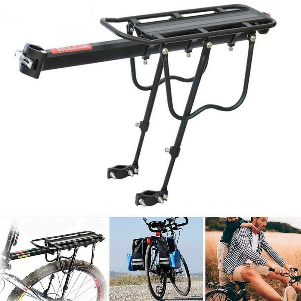 Sponsored Ebay Outdoor Riding Black Aluminum Alloy Bicycle