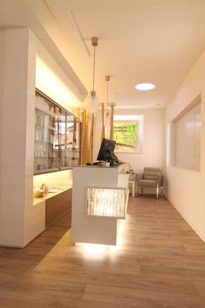 Kosmetikstudio einrichtung praxiseinrichtung for Einrichtung interior