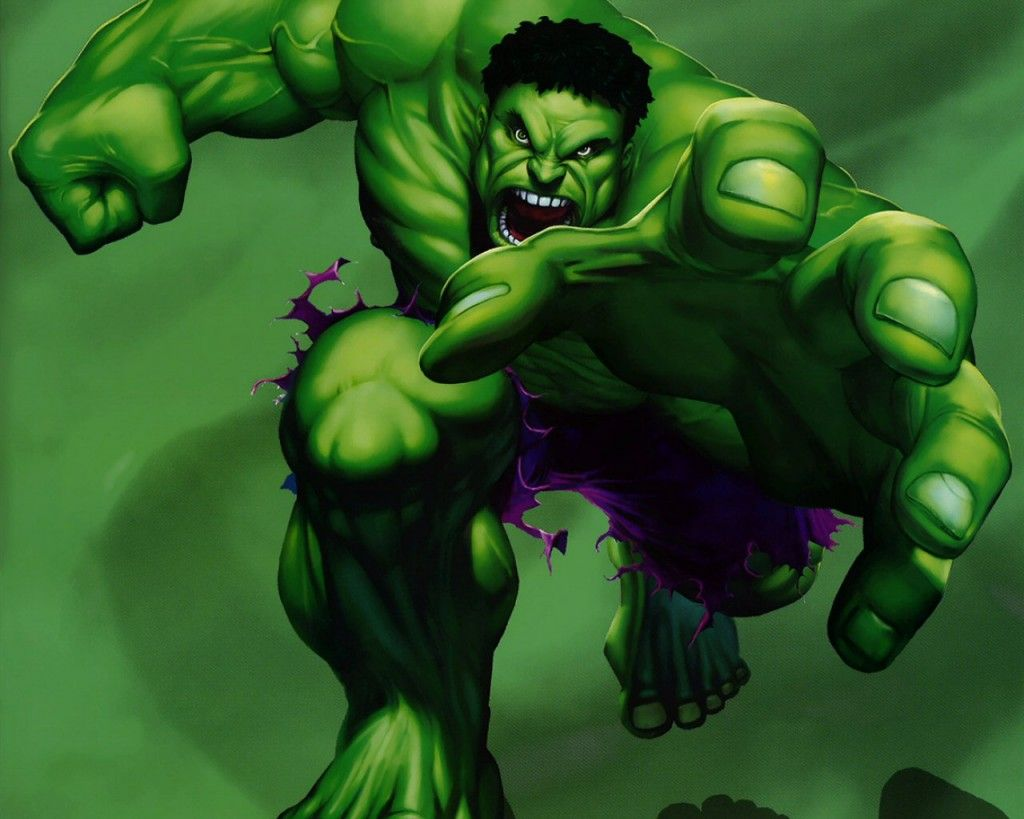 45 best images about HULK on Pinterest