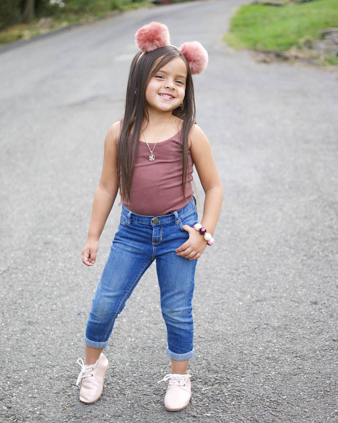 Little Miss Amaya On Instagram Toddler Girl Style Cute Kids