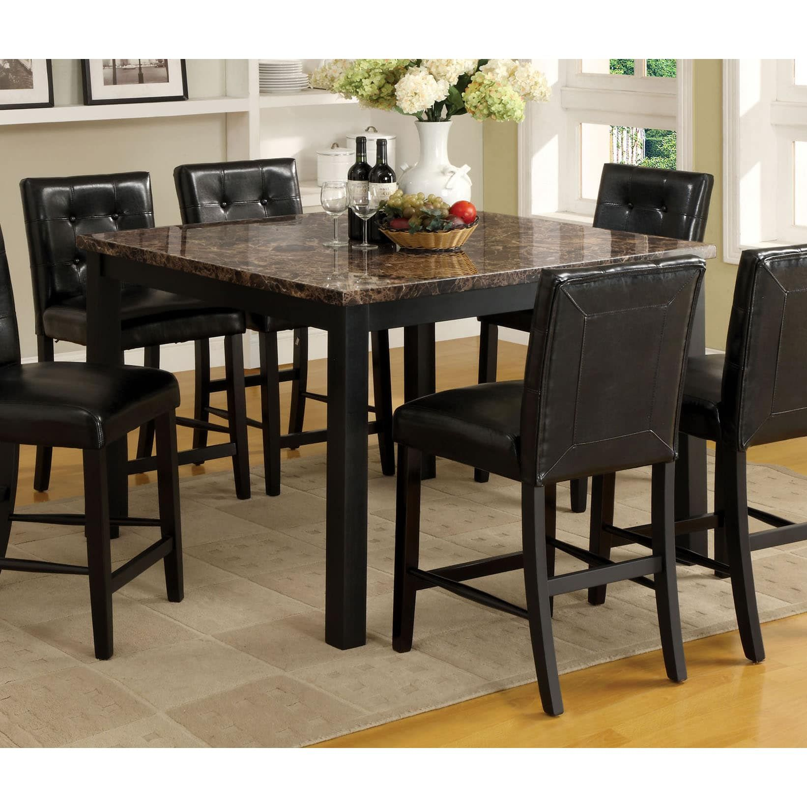 Online Shopping Bedding Furniture Electronics Jewelry Clothing More Counter Height Dining Table Counter Height Dining Sets Dining Table