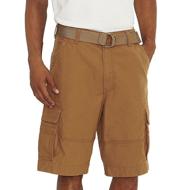 19a2d7cd Levi's Squad Cargo Shorts with Belt | Products | Levi squad, Shorts ...