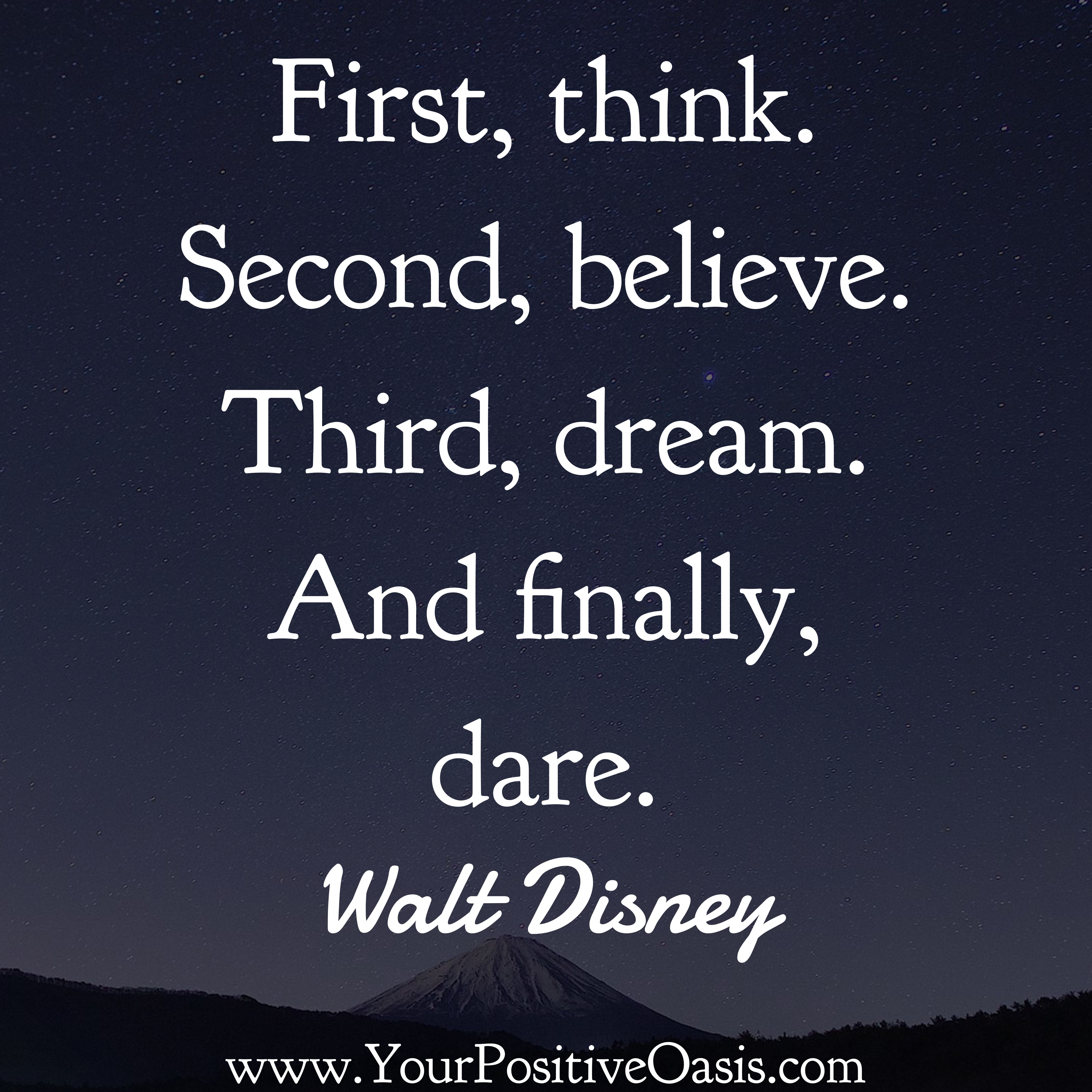 25 Walt Disney Quotes That Will Brighten Your Day | Quotes ...