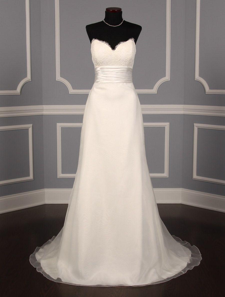 Anne Barge Swansea Wedding Dress Blue Willow Bride Your Dream Dress Discount Designer Wedding Dresses Wedding Dresses Wedding Dresses For Sale [ 1185 x 900 Pixel ]