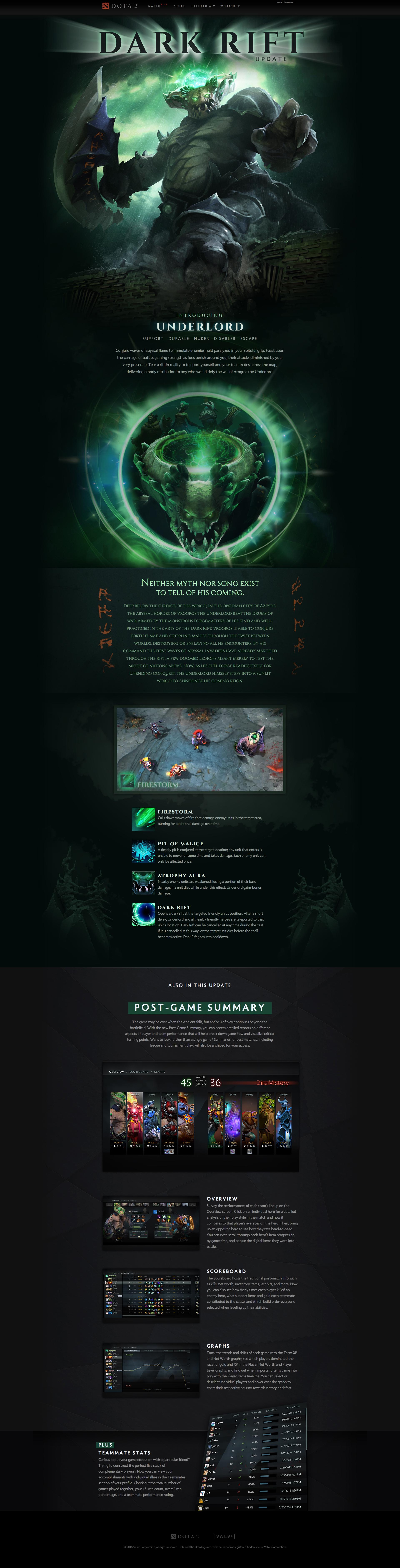 dota 2 dark rift update warriors pinterest concept art