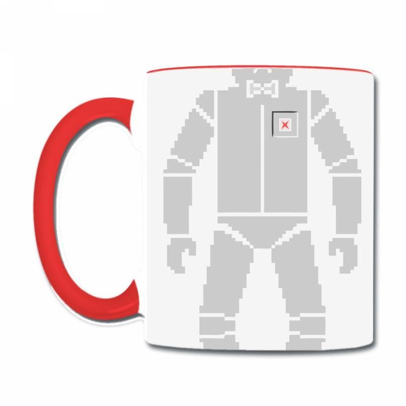404 heart not found Coffee & Tea Mug
