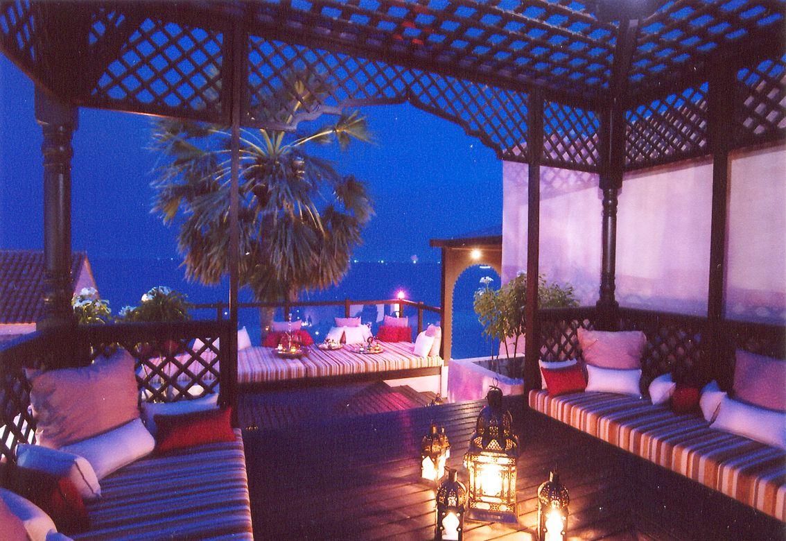 Pin by roxie magbanua on my dream wedding deko - Shisha bar lounge mobel ...