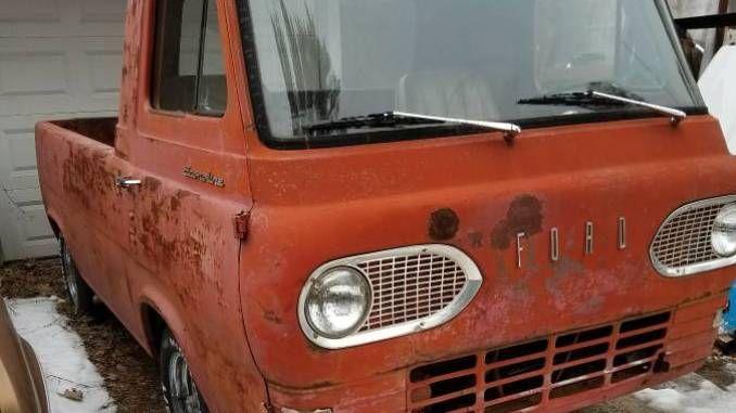 1961 6cyl Man Biddeford Me Biddeford Pickups For Sale Ford