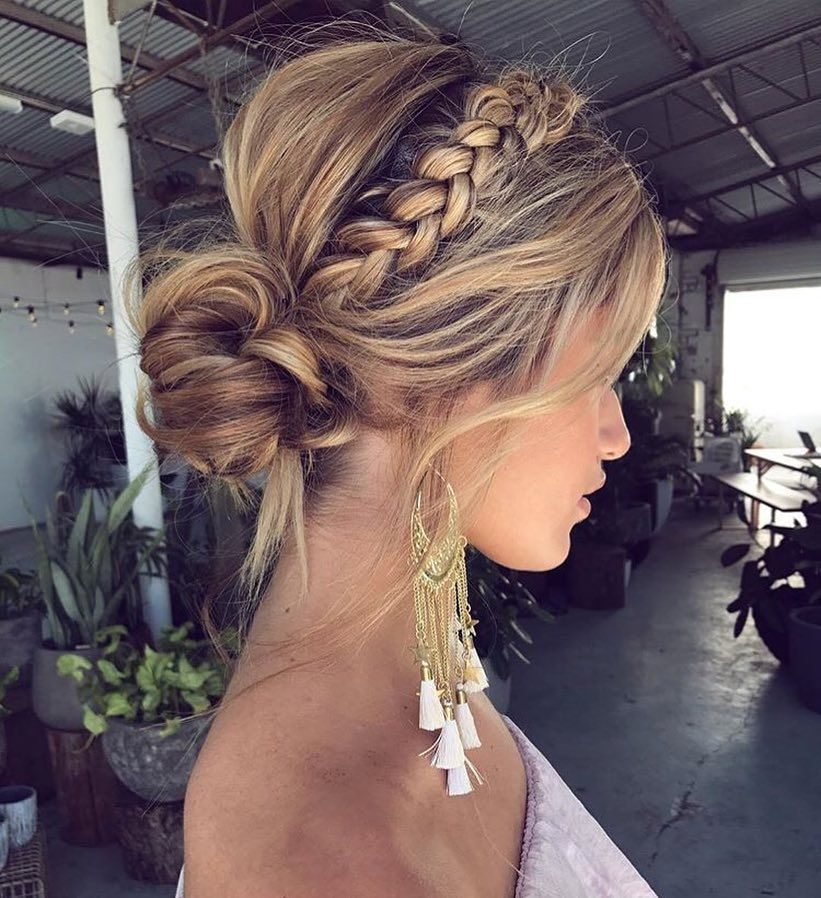 Perfect! Via @emmachenartistry   Hair in 2018   Pinterest ...